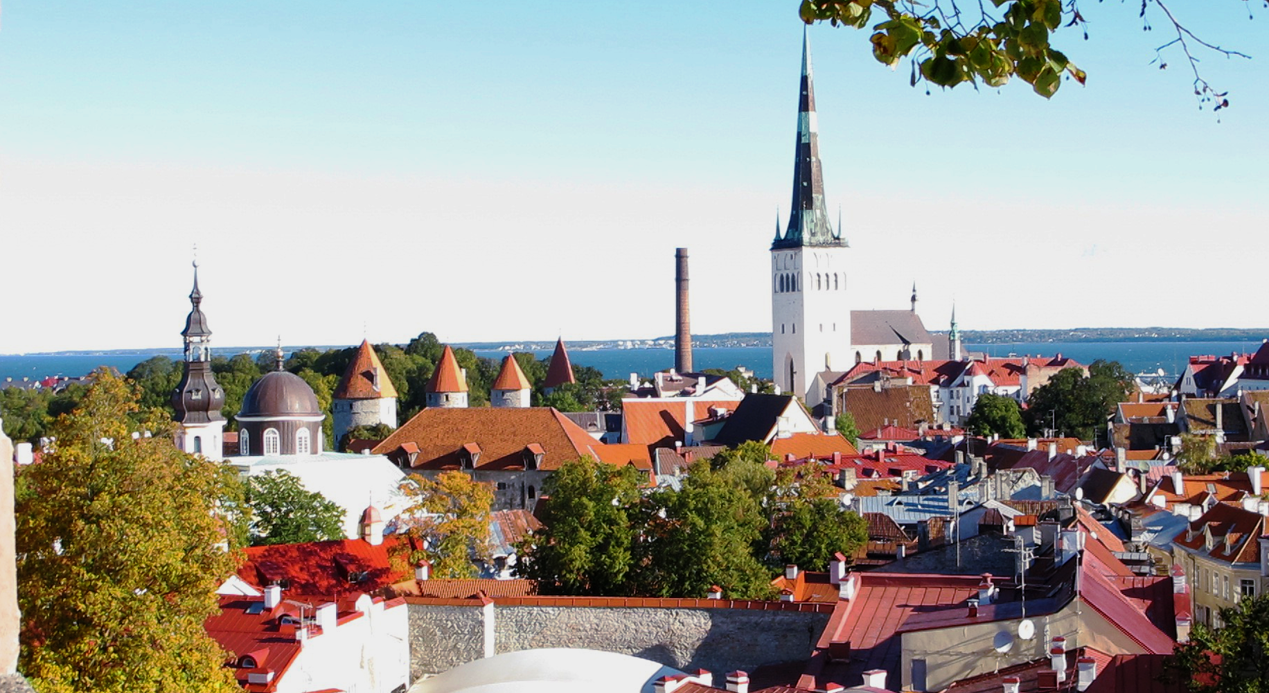 Vinn en tur til Tallinn!